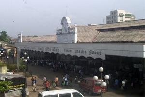 ColomboRailwayStation