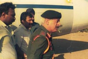 IPKF-LTTE