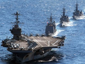 JAPAN-US-MILITARY-EXERCISE