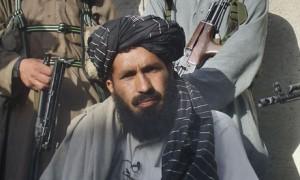 Maulvi Faqir Mohammad