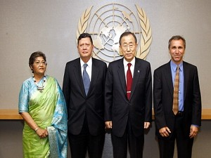 UN-panel