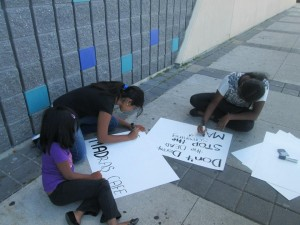 canada protest 2