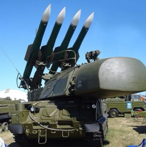 buk-missile