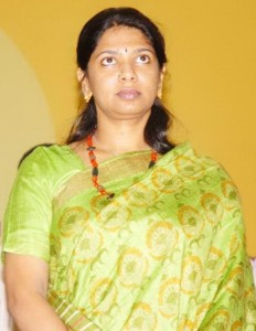 Kanimozhi, Women Entrepreneurs Conference, Madurai.jpg