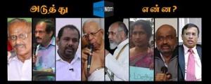 Tamils-election
